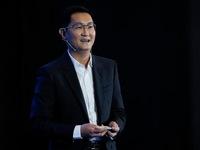 Ông chủ Tencent vượt mặt Jack Ma trở thành người giàu nhất Trung Quốc