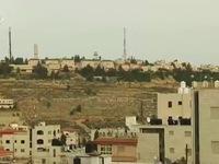 Palestine lên án kế hoạch xây thêm nhà định cư của Israel