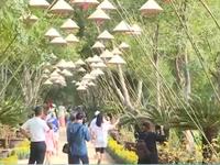 Khánh Hòa: Du lịch sinh thái đầu năm hút khách