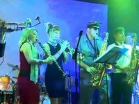 Hanoing Jazz Band - điểm hẹn của nhiều nghệ sĩ quốc tế