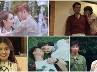 Những ca khúc nhạc phim Việt trên sóng VTV được yêu thích trong năm 2017