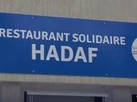 Nhà hàng với toàn bộ nhân viên là người khuyết tật tại Morocco