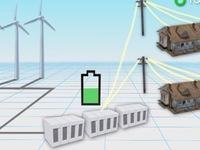 Tesla khánh thành nhà máy trữ điện bằng pin lớn nhất thế giới