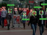 Trung Quốc thử nghiệm hệ thống nhận diện khuôn mặt nơi công cộng