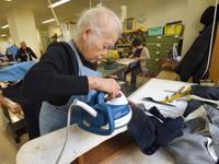 Kinh tế Nhật Bản chịu ảnh hưởng trực tiếp từ già hóa dân số