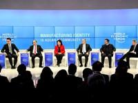 Nhiều kết quả quan trọng trong chuyến tham dự Hội nghị WEF tại Davos của Thủ tướng