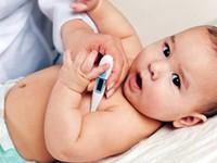 Lưu ý về cách dùng thuốc hạ sốt cho trẻ
