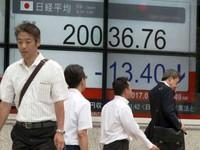 Chứng khoán châu Á tăng điểm sau chọn lọc của FED