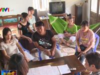 """Thái Bình: Hàng trăm công nhân bị nợ lương, chủ DN """"bặt vô âm tín"""""""
