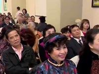 Đêm giao lưu nghệ thuật 'Nối vòng tay Việt'