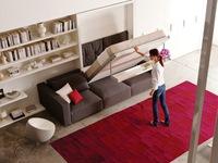 Tư vấn nội thất cho căn hộ nhỏ