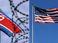 Trung Quốc: Vấn đề Triều Tiên đang rơi vào 'vòng luẩn quẩn'
