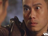 Tập 16 phim Người phán xử: Phan Hải nổi cơn thịnh nộ, Lương Bổng ám sát Thế 'chột'