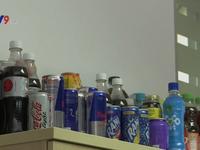Singapore: Nhiều nhà sản xuất đồ uống giảm các con phố trong nước ngọt
