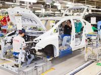 Ngành xe 4 phân phốih vẫn chưa thể thay thế vai trò của động cơ diesel