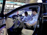 Người Việt bỏ gần nửa tỷ USD nhập ô tô giá rẻ trong 3 tháng đầu năm