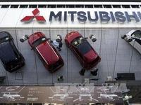 Mitsubishi Motors bị phạt vì thông tin sai lệch hiệu suất nhiên liệu