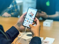 iPhone X 'nóng' đến thế nào sau gần 1 tuần lên kệ?