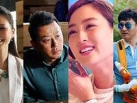 Điểm danh dàn diễn viên trong phim Trung Quốc 'Vẫn là vợ chồng'