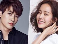 Han Ji Min kết đôi với trai trẻ trong phim điện ảnh mới