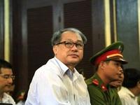 Ông Trần Quý Thanh bị tình nghi đồng phạm với ông Phạm Công Danh