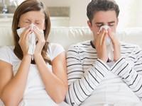 Dấu hiệu tự phân biệt cảm và cúm