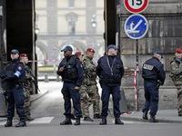 Pháp tăng cường an ninh sau vụ nổ súng