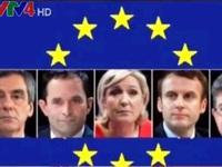 Cộng đồng người Việt tại Pháp quan tâm tới cuộc bầu cử Tổng thống