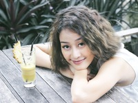 MC Phí Linh: Phụ nữ hiện đại cần nhất sự tươi mới, chủ động tìm kiếm niềm cảm hứng cho mình