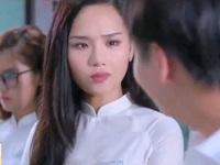 'Cô gái đến từ hôm qua' xuất ngoại trước khi ra mắt khán giả Việt