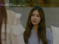 Tuổi thanh xuân 2 - Tập 31: Cynthia như phát điên, quyết không để Linh (Nhã Phương) và Junsu (Kang Tae Oh) được yên