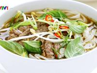 Những món ăn đường phố ngon nhất Việt Nam