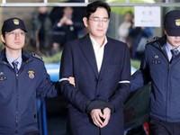 Phó Chủ tịch Samsung bị yêu cầu mức án 12 năm tù giam