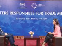 Rà soát triển khai chủ đề và các ưu tiên của năm APEC 2017