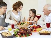 Mẹo ăn mà không lo tăng cân trong ngày nghỉ lễ Tết