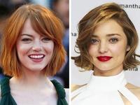 Bộ sưu tập những kiểu tóc ngắn hợp với mọi cô nàng