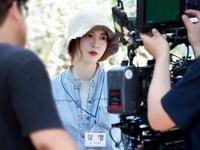 Nàng cỏ Goo Hye Sun tiếp tục ra mắt phim ngắn mới