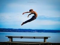 11 khoảnh khắc ngắm mãi vẫn thích của những vũ công nhí tài năng