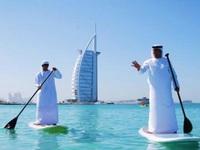 Những điều 'điên rồ' nhất thế giới chỉ có ở Dubai