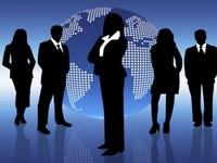 Phụ nữ nắm giữ 35 các vị trí quản lý ở EU