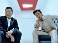 PSY tiết lộ lý do 'nài nỉ' Lee Byung Hun đóng MV