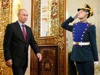 Nga xem xét trả đũa lệnh trừng phạt của Mỹ