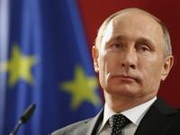 Lợi thế của Tổng thống Nga Putin khi tranh cử nhiệm kỳ 4
