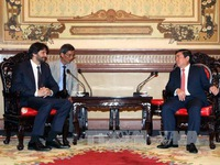 Thành phố Hồ Chí Minh thúc đẩy hợp tác với doanh nghiệp Slovakia