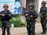 Giao tranh tại miền Nam Philippines tiếp tục căng thẳng