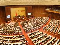 Quốc hội trao đổi về công tác giải quyết khiếu nại, tố cáo