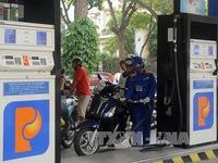 Quỹ bình ổn giá xăng dầu của Petrolimex tăng 10 tỷ đồng