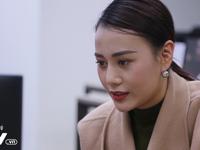 GLTT với nữ diễn viên Phương Oanh của Ngược chiều nước mắt
