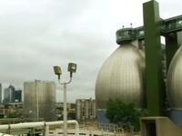 Dự án biến chất thải thành năng lượng sạch ở New York (Mỹ)