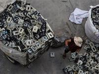 Indonesia nỗ lực giải quyết rác thải điện tử